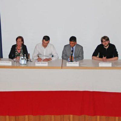 Veranstaltung in Kortsch