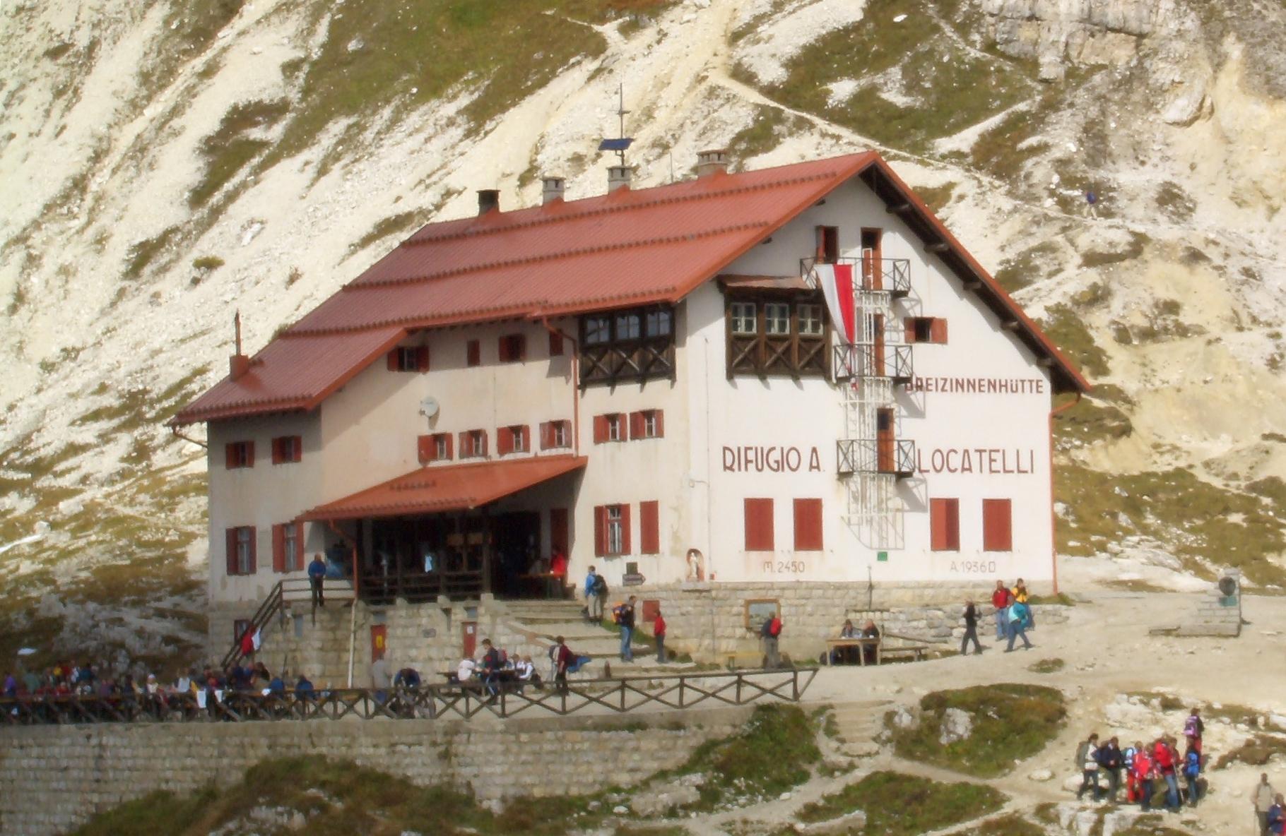 Schluss mit faschistischen Zweitnamen – Schutzhütten erhalten ursprüngliche Namen zurück