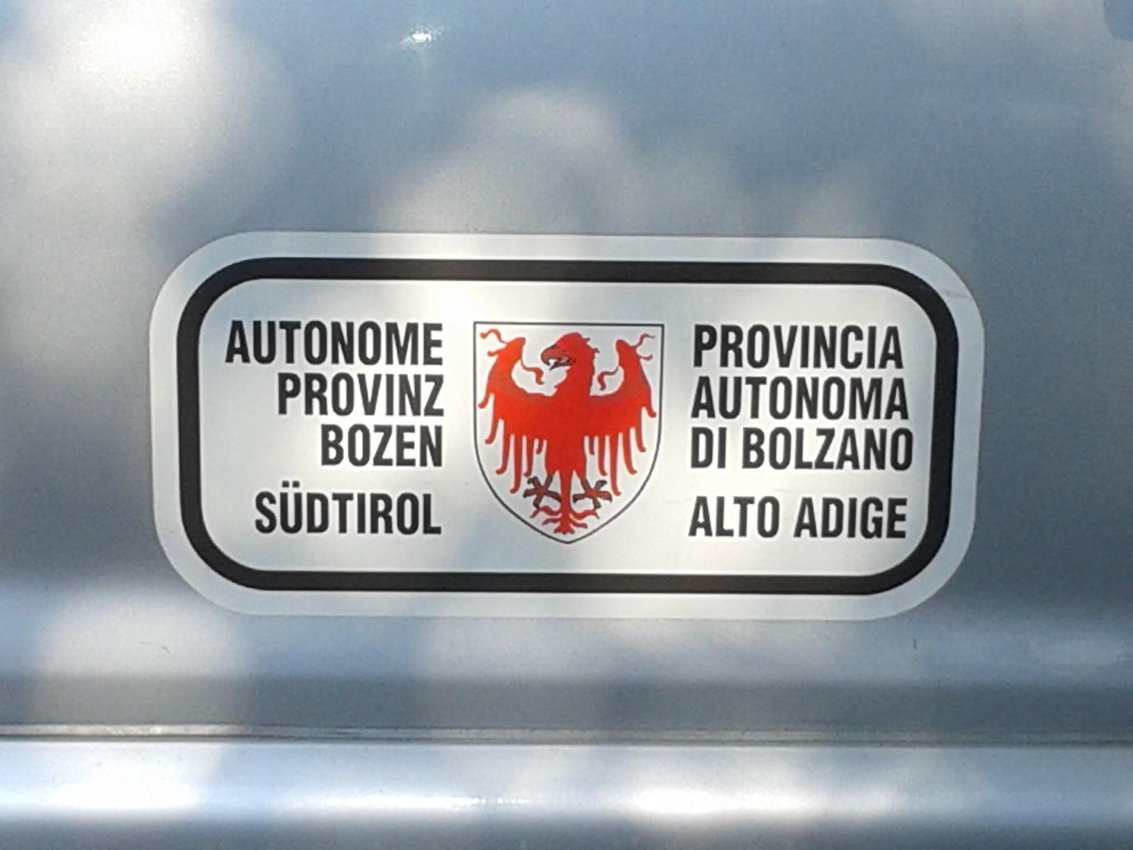 Es liegt an uns – Gedanken zur Toponomastik in Südtirol