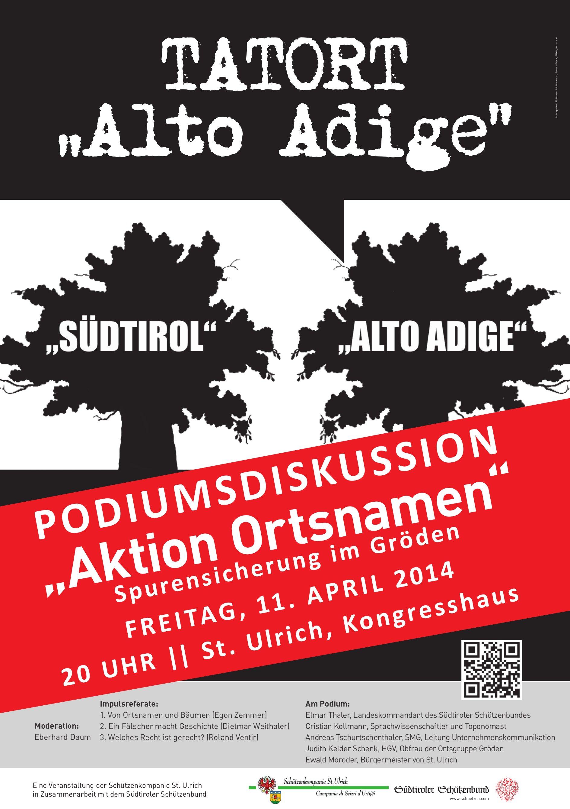2014-03-26 SOKO Plakat St. Ulrich