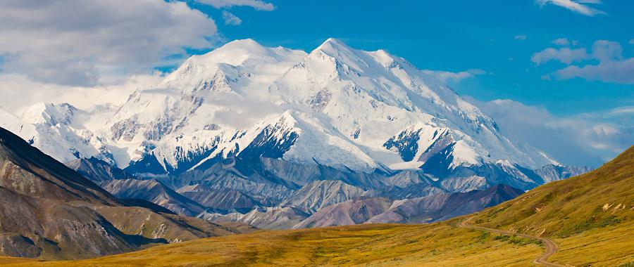 """""""Mount McKinley"""" nach 119 Jahren wieder offiziell """"Denali"""" – Vorbild für Süd-Tirol"""